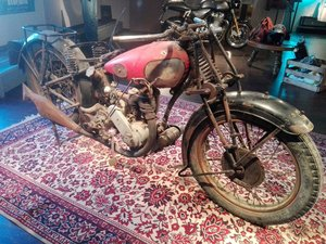 Picture of 1929 OK Supreme 500cc For Sale