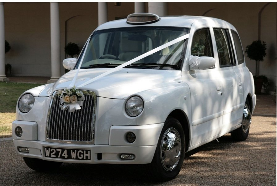 2000 Wedding fairway taxi TX1 For Sale (picture 2 of 6)
