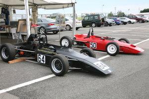 1971 Elden Formula Ford Mark 8 For Sale