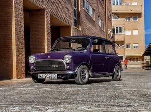 1974 Rare authi mini cooper 1300 mk3 fully original For Sale