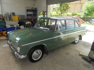 Hillman super minx lovely car. 1966 For Sale