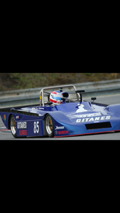 1979 Wanted Sports 2000 and 60s /70s race cars