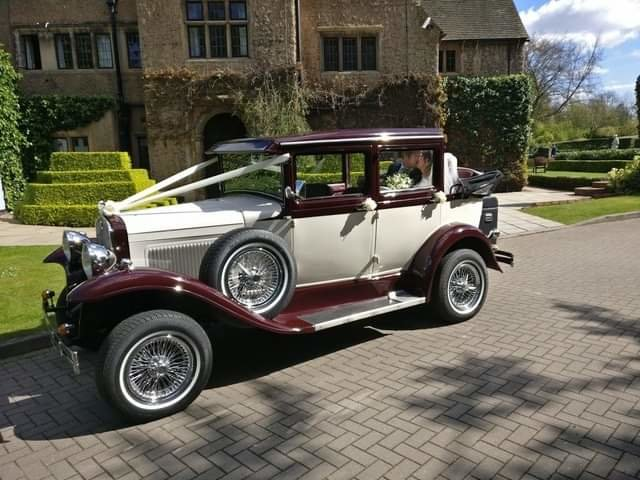 2001 Badsworth Landaulette For Sale (picture 2 of 4)