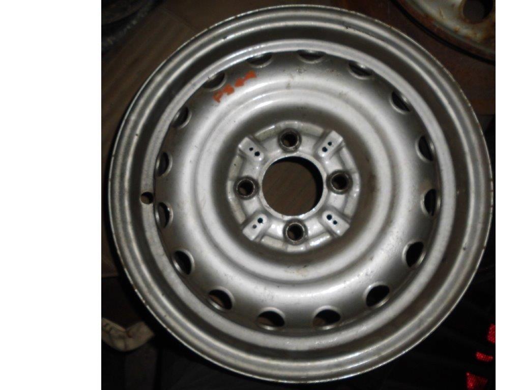 ALFA ROMEO old Steel  &  Aluminium wheels For Sale (picture 4 of 4)