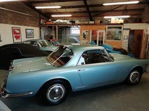 Classic Car Storage - East Northants