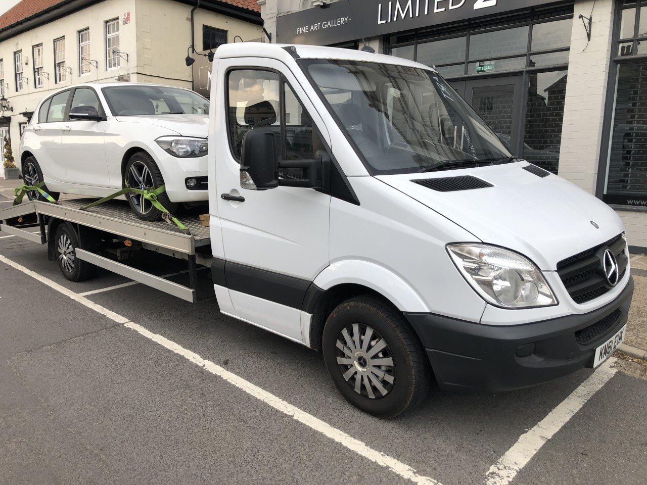 EMF Transport UK  (picture 2 of 3)
