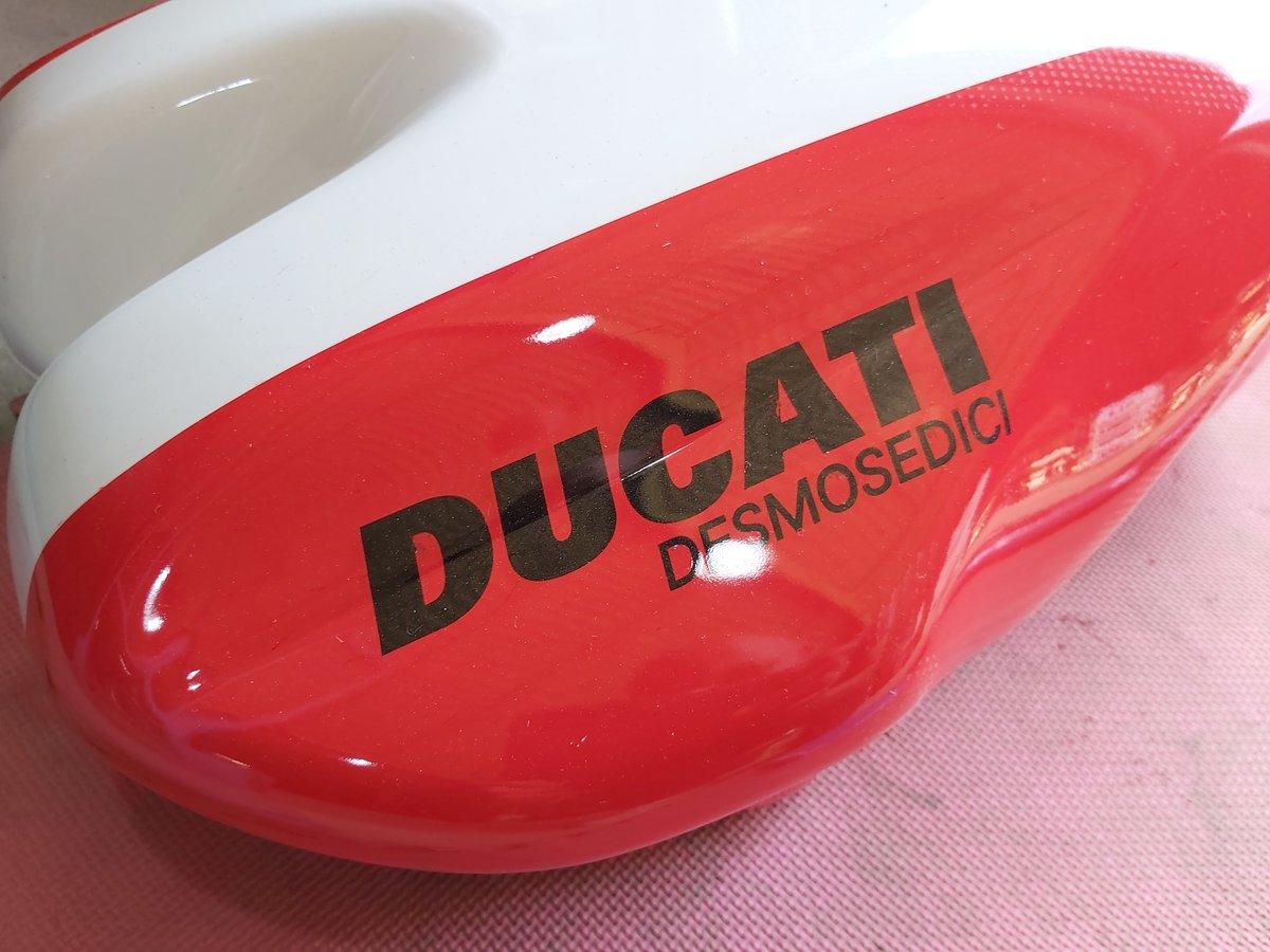 2000 Ducati 916 track bike For Sale (picture 6 of 6)