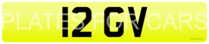 12 GV