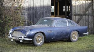 Classic Car Inspection - Worldwide