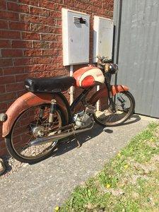 Legnano 50cc 1956