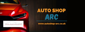Aston Martin Approved Accident Repair Centre - ARC