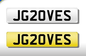 Picture of JG20 VES - J GROVES For Sale