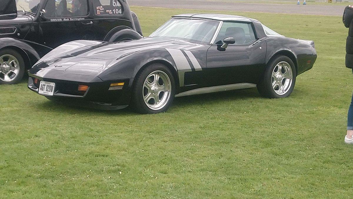 1981 Corvette c3 SOLD (picture 6 of 6)