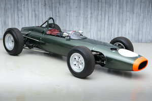Picture of 1964 BRM P261 Formula 1
