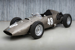 Picture of 1960 BRM P48