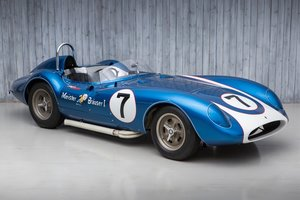Picture of 1959 Scarab MkII Sports Racer - Meister Bräuer I FIA