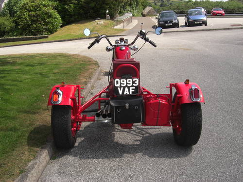 1978 yamaha trike For Sale (picture 1 of 3)