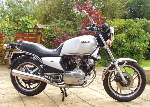 1984 Classic Yamaha TR1 1000cc SOLD (picture 1 of 6)
