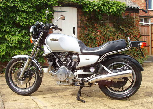 1984 Classic Yamaha TR1 1000cc SOLD (picture 2 of 6)