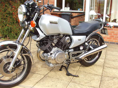 1984 Classic Yamaha TR1 1000cc SOLD (picture 3 of 6)