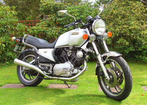1984 Classic Yamaha TR1 1000cc SOLD (picture 4 of 6)
