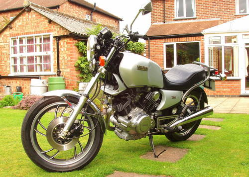 1984 Classic Yamaha TR1 1000cc SOLD (picture 5 of 6)