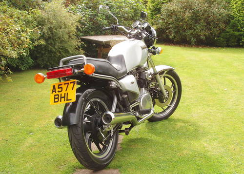 1984 Classic Yamaha TR1 1000cc SOLD (picture 6 of 6)