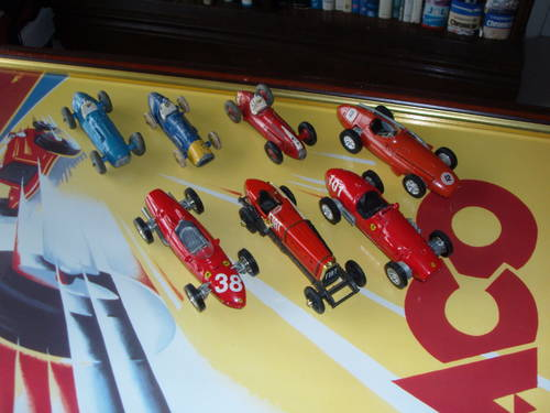 NOW REDUCEDFerrari Maserati Books toys Items For Sale (picture 2 of 6)