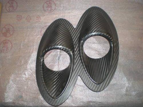 PAGANI ZONDA  SOLD (picture 1 of 2)