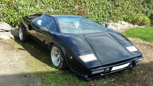 Replica Lambourghini Countach Sold Car And Classic