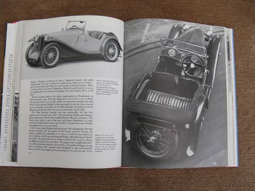 MG by McComb For Sale (picture 5 of 5)