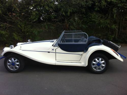 1940 S Style Roadster Sold Car And Classic