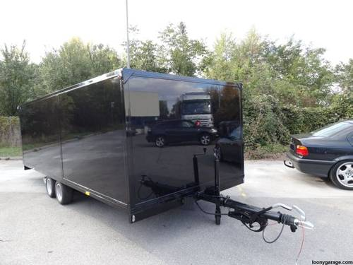 Bespoke Car Transporter - NEW For Sale (picture 6 of 6)