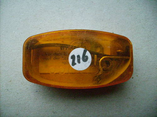 1950 Doduco 216 ignition pointset For Sale (picture 1 of 5)