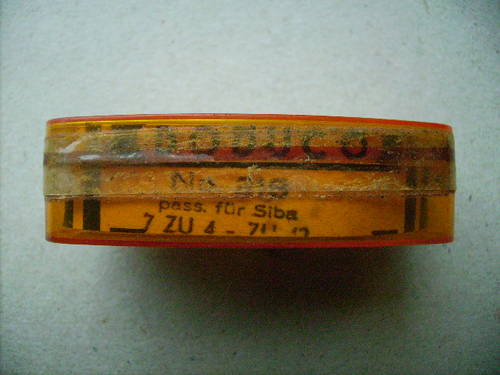 1950 Doduco 216 ignition pointset For Sale (picture 2 of 5)