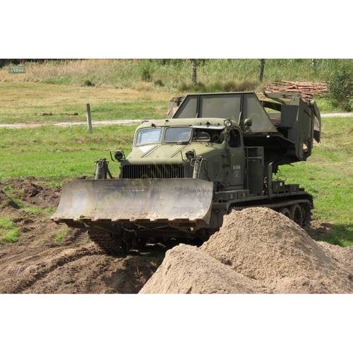 MDK-2M DIGGER  For Sale (picture 1 of 1)