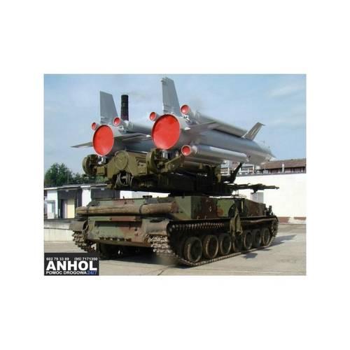 2K11 KRUG (SA-4 GANEF)  For Sale (picture 1 of 1)
