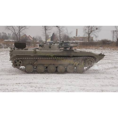 BMP-1 For Sale (picture 1 of 1)