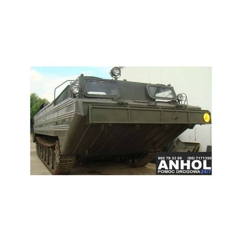 Amphibious PTS  For Sale (picture 1 of 1)