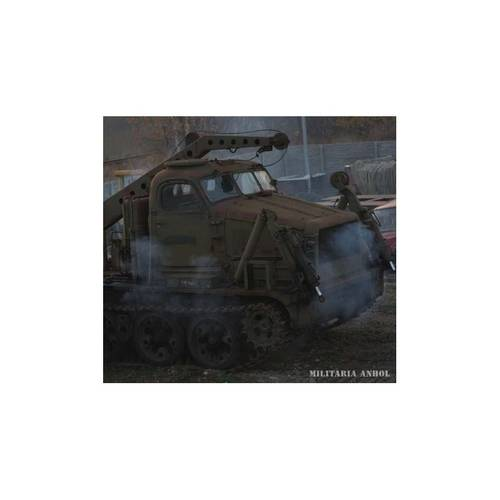 BAT-M engineering vehicle of Russia For Sale (picture 1 of 1)