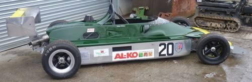 1982 Van Diemen Formula Ford 2000 For Sale (picture 2 of 6)
