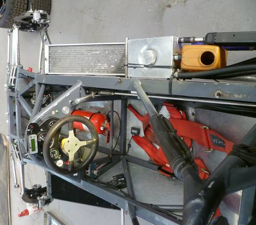1982 Van Diemen Formula Ford 2000 For Sale (picture 3 of 6)