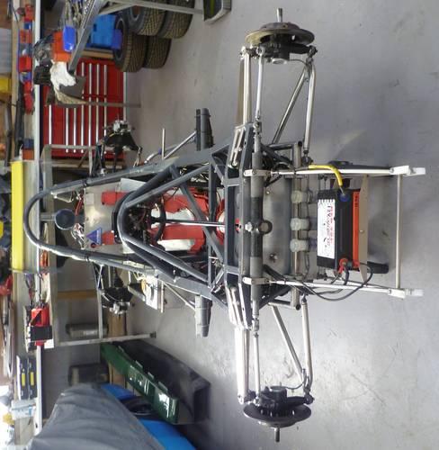 1982 Van Diemen Formula Ford 2000 For Sale (picture 6 of 6)