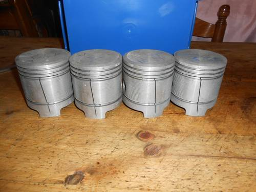 piston set For Sale (picture 4 of 4)