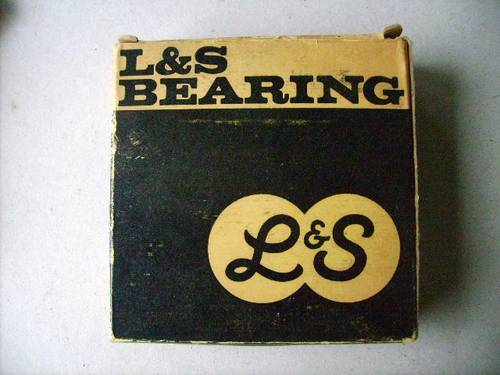 1945 Clutch bearing L&S TT1511 For Sale (picture 1 of 3)