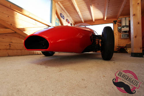 De Sanctis Formula Junior (1957) SOLD (picture 2 of 6)