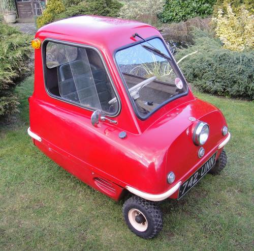 Image result for Peel cars