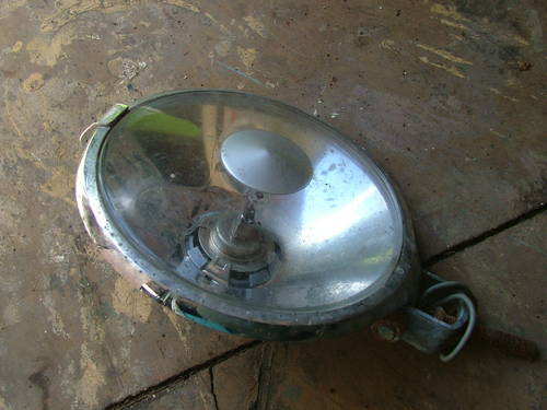 1960 Spot Light. Raydyot? For Sale (picture 1 of 1)