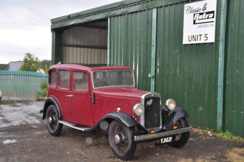 2020 CLASSIC CARS BOUGHT & SOLD. RESTORATION £35 PER HR  (picture 5 of 6)