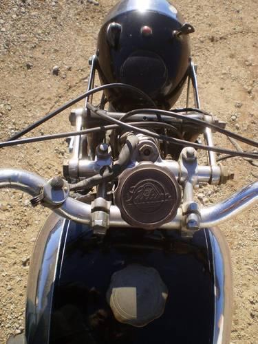 Sertum vt sport monotubo 250cc ohv 1948 For Sale (picture 3 of 6)